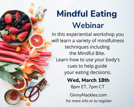 Mindful 20eating 20webinar