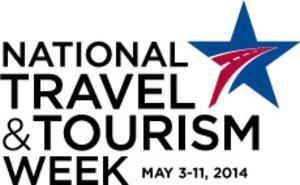 Medium tourism week 2014 logo