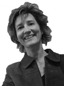 Beverly Kracher, Ph.D., is the executive director of Business Ethics Alliance, and the Daugherty Chair in Business Ethics & Society at Creighton University.