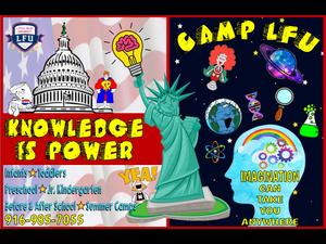 Camp LFU