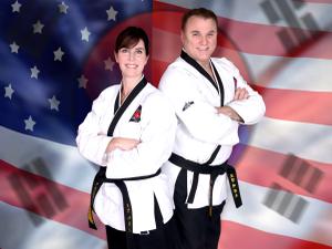 Bowman Martial Arts