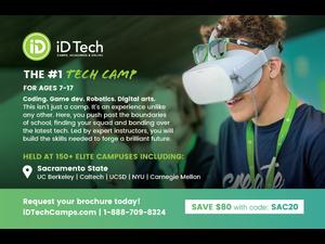 ID Tech Camps