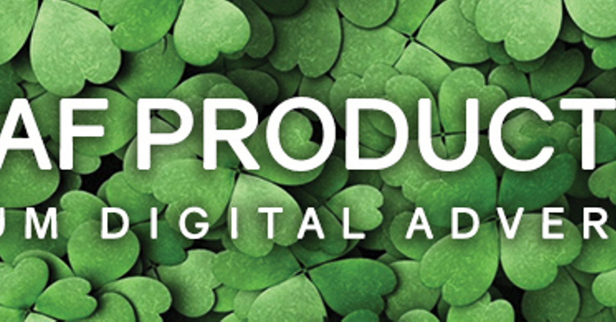 4-Leaf Productions Premium Digital Advertising