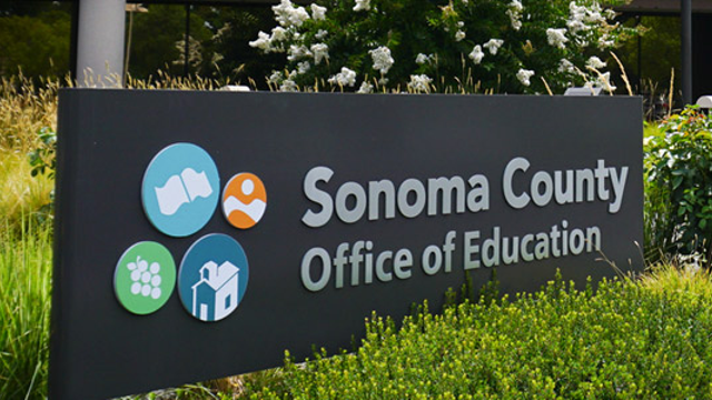 Sonoma County Office of Education (SCOE)
