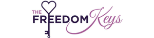 The Freedom Keys logo