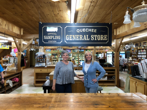 Quechee General Store Now Open in the Quechee Gorge Village