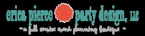 Medium party logo   website header