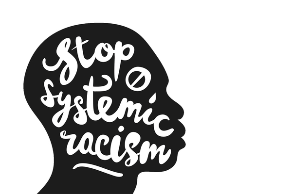 Stop Systemic Racism