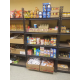 HEARTHs food pantry