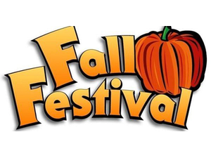 Fall Festival - start Nov 14 2020 1000AM