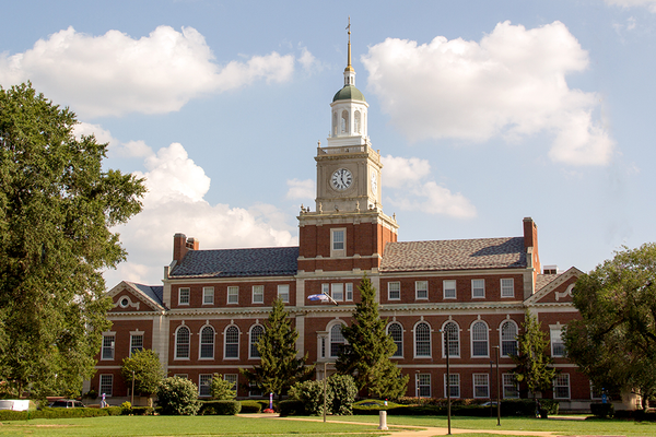 howard university college of medicine