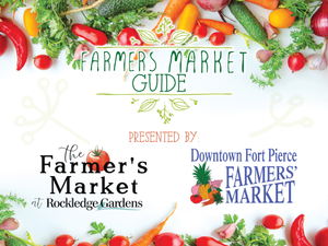 Farmers Market Guide