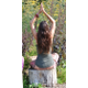 Yoga Alleviates Anxiety
