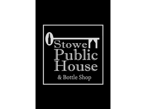 Stowe Public House  Bottle Shop - 109 Main St Stowe VT