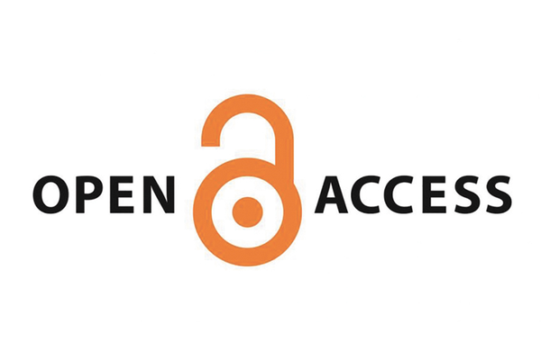 Open Access Plan S logo
