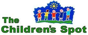 Medium childrens spot