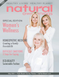 Natural Awakenings Magazine, Palm Beach County, Florida, May 2021