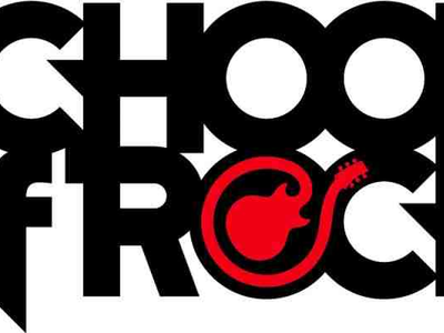 School of rock logo 0