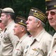 Members of the VFW Post 8164 Honor Guard.