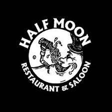 Medium half moon