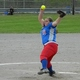 Shannon McLaughlin struck out 11 and tossed a one-hitter