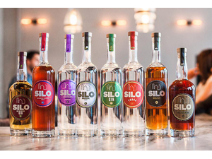Photo from SILO Distillery Facebook Page