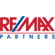 Remaxp logo redblue nor