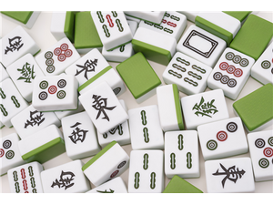 Mahjong in Orford - start Oct 11 2021 0100PM