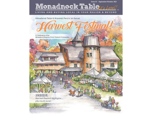 Stonewall Farm Harvest Festival - start Oct 02 2021 1000AM