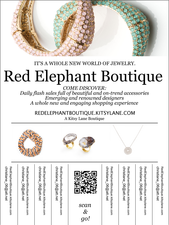 Medium boutique flyer