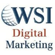 Wsi digital marketing logo