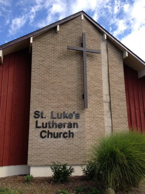 St. lukes lutheran church