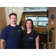 Nora and Edmund Araya own and operate RelaXercise Fitness Spa.