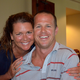 Shelly Kindred and Trevor Insley