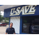 Ken Mackey, outside U-Save Auto Sales, 2195 Main St., Tewksbury.