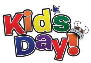 Medium kids day