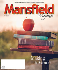 JulAug 2014 Issue of Mansfield Magazine - Jul 12 2014 0204PM