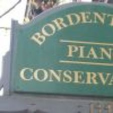 Medium bordentown conservatory