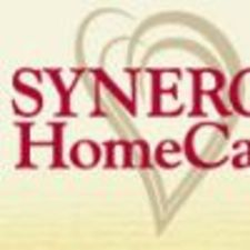 Medium synergy home c logo