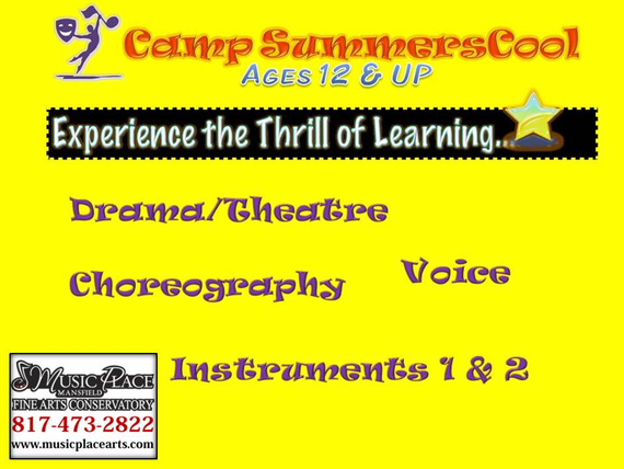 Summerscool thrill of learning with logo pg
