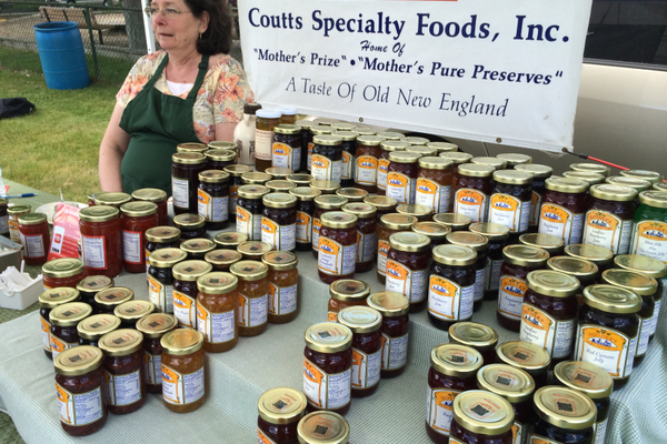 Coutt's Specialty Foods  is one ...