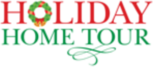 Medium holiday home tour logo