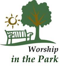 Medium worship in the park