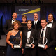 EY Entrepreneur of the Year Award winners