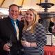 Dan Franklin and Stephanie Quinter