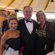 Sherry Alban, Carl Lee, and Judi Cornette