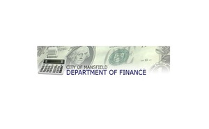 Medium city of mansfield department of finance