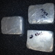 1.5 kilos of heroin worth $300,000 was seized in Tuesday's bust.