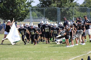 Mansfield Pee Wee Football Association Teaches Discipline  Hard Work Without Sacrificing Fun - Gallery - Sep 02 2014 0748PM